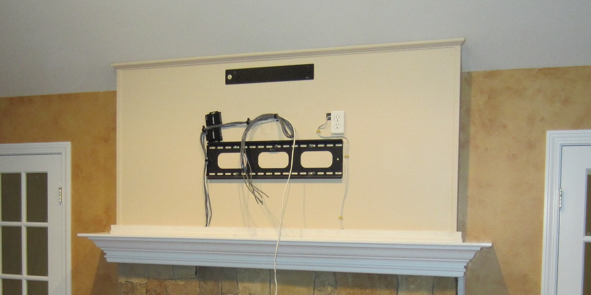 TV Outlets and Electrical Circuits